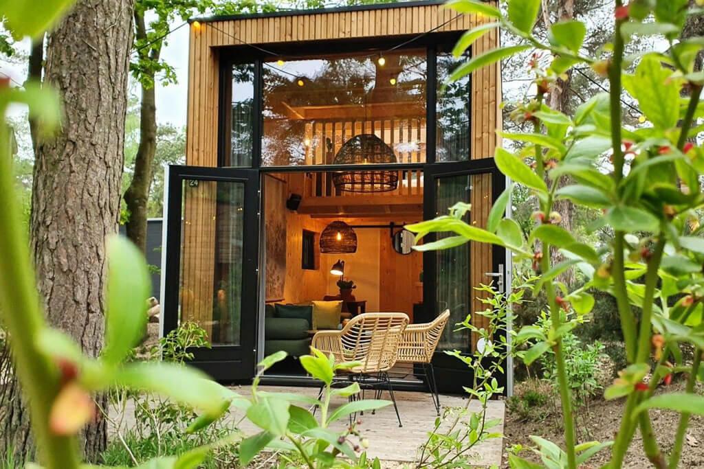 mooiste tiny houses nederland