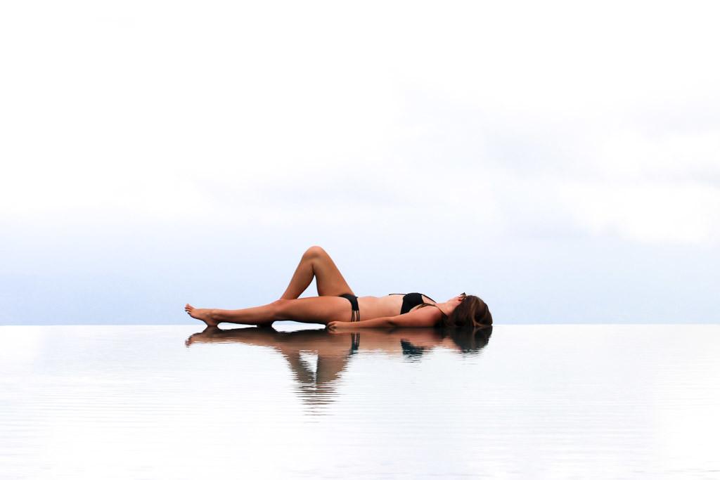 Mooiste zwembad Bali