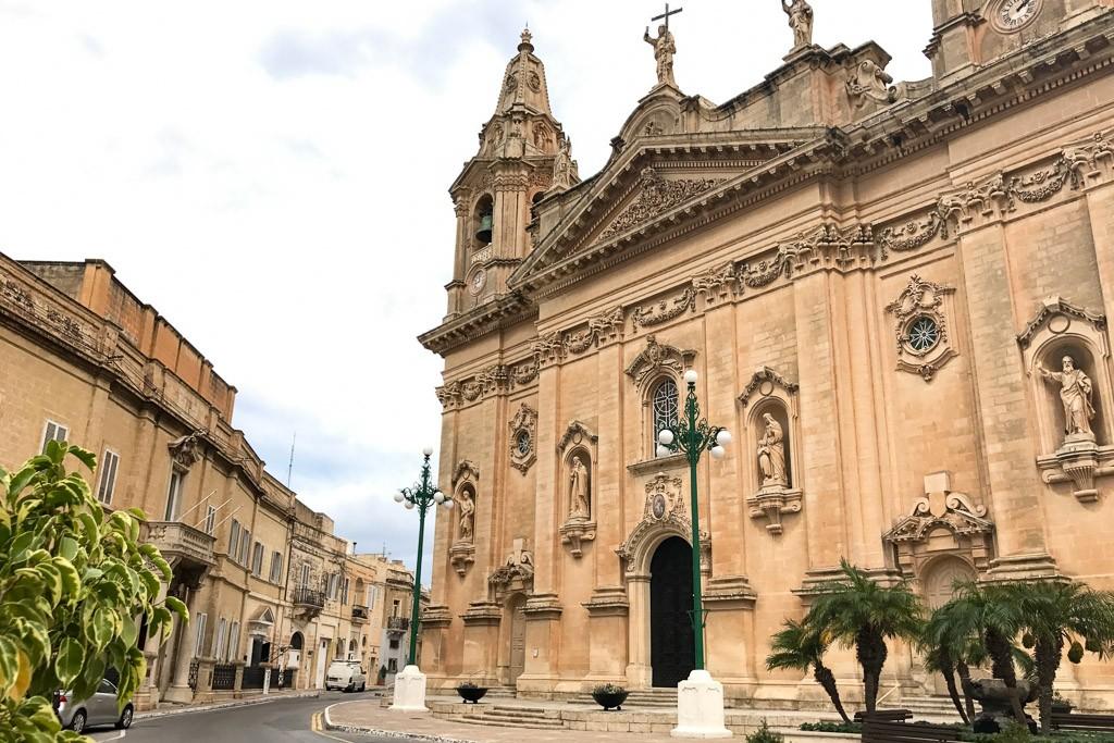 Naxxar Malta