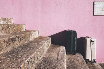 nortvi handbagage koffer