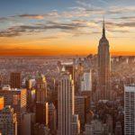 TRAVEL BUG: New York, New York!