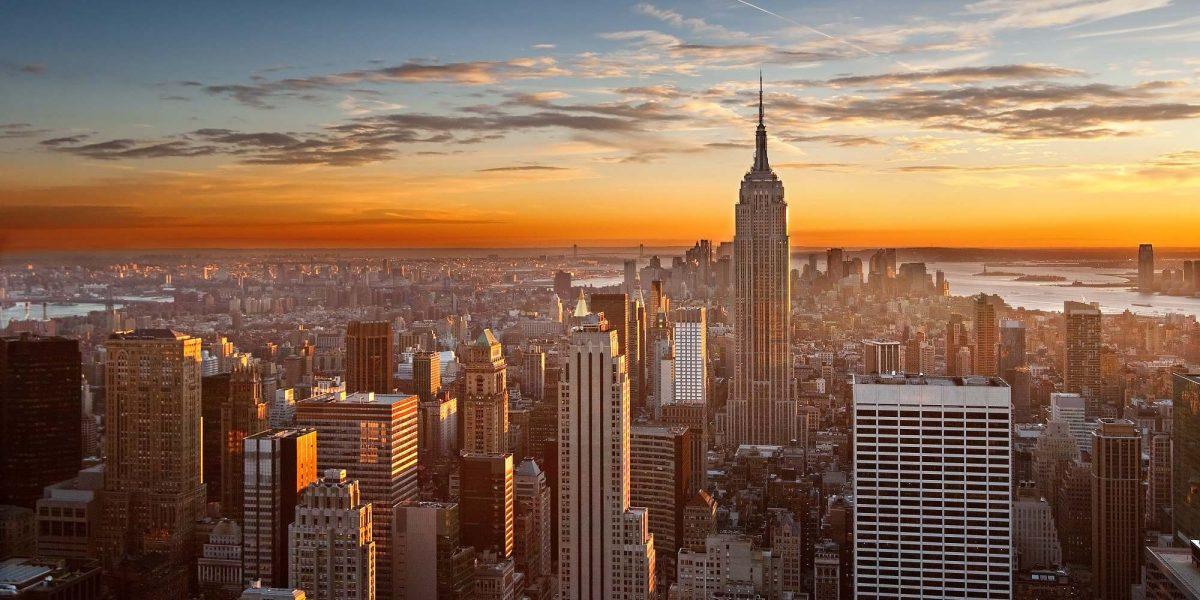 Travel Bug: Stedentrip New York