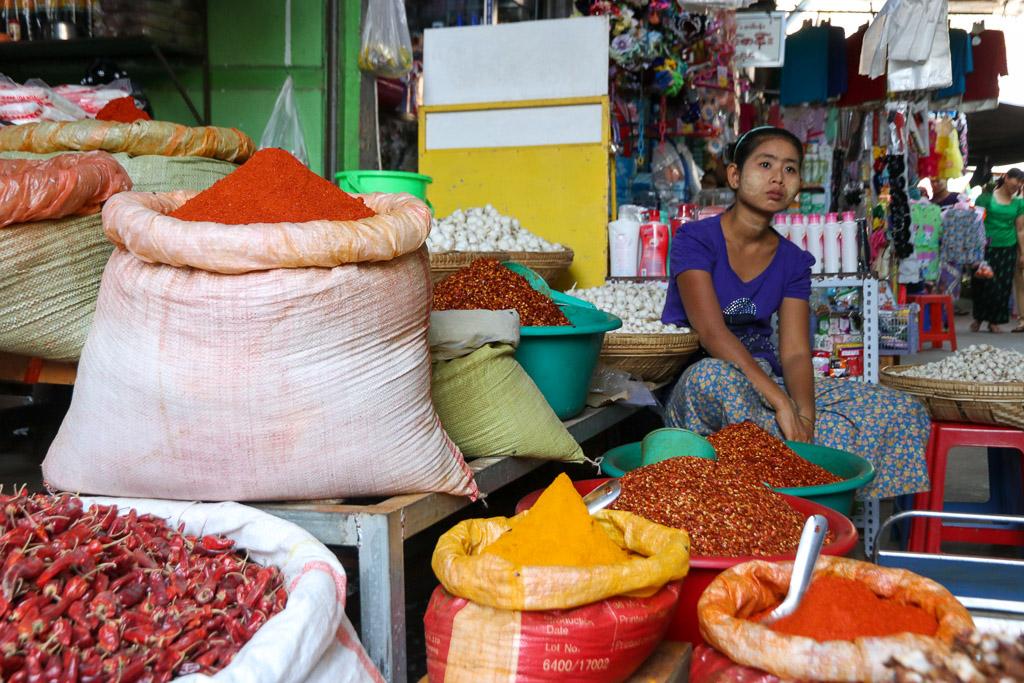 onbekende plekken myanmar van bagan naar mandalay