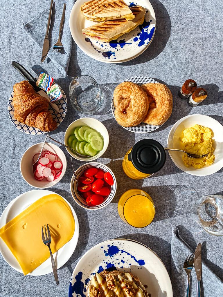 ontbijt tilburg