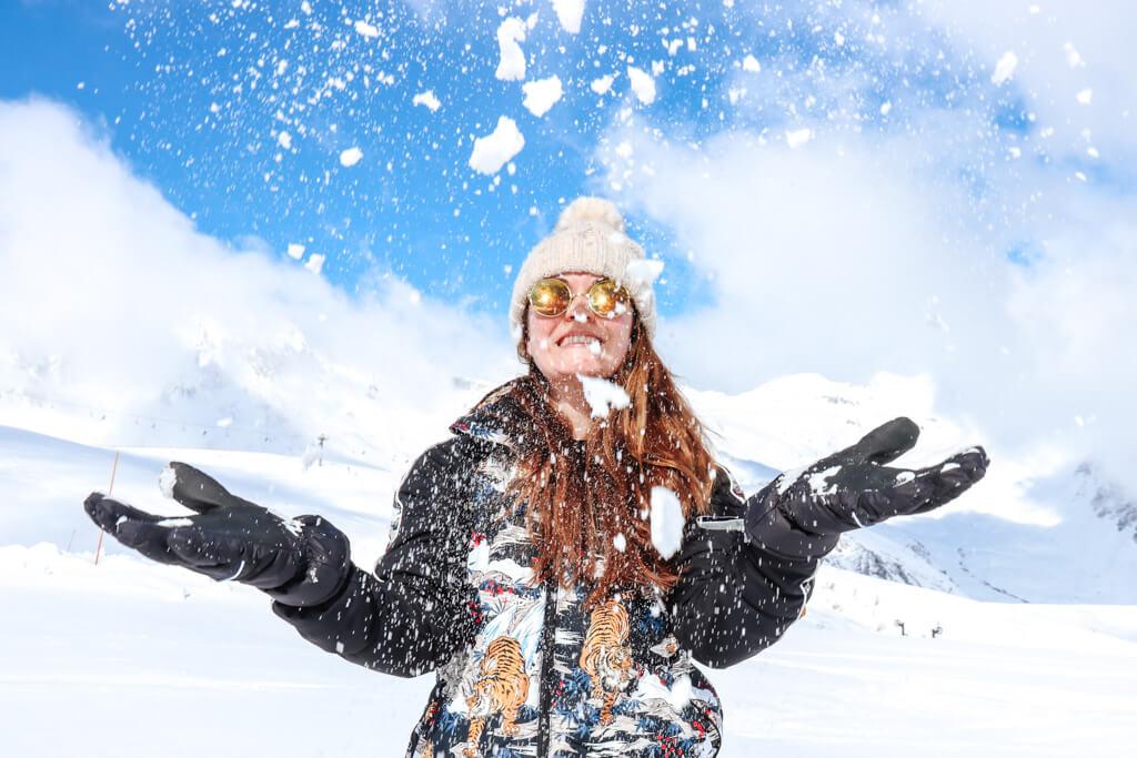 skigebieden in savoie frankrijk