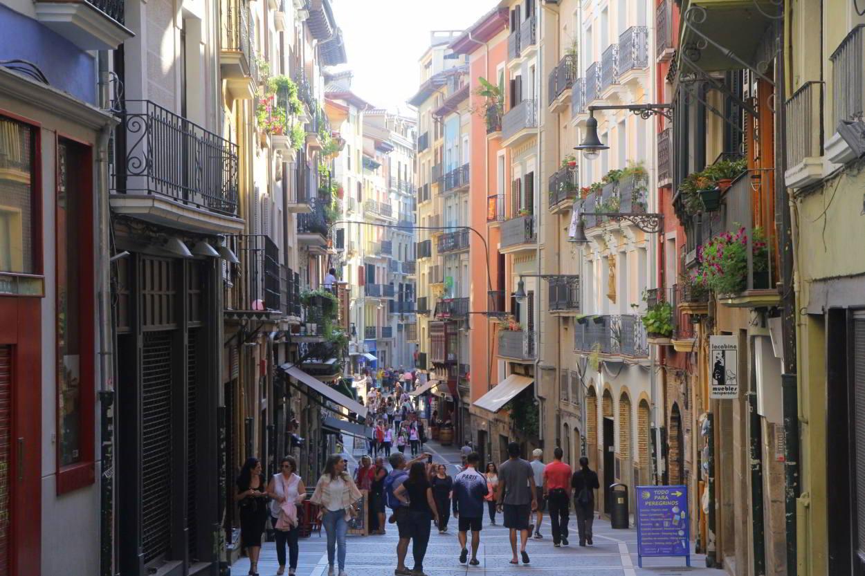 De Leukste Hoogtepunten Pamplona Spanje Travellust Nl