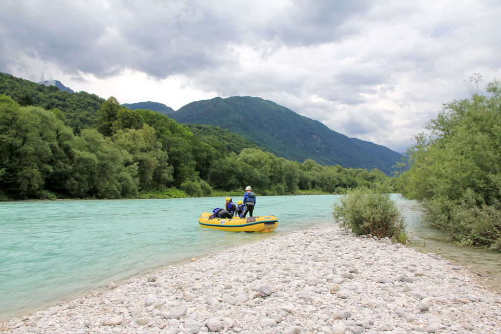 activiteiten slovenie