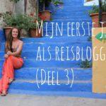 DIARY – Mijn eerste jaar als reisblogger (deel 3)