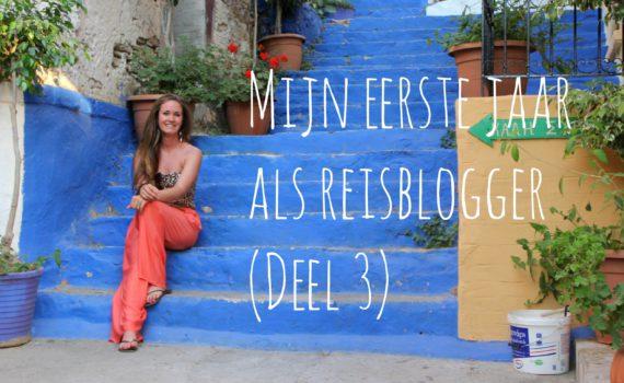 reisblogger