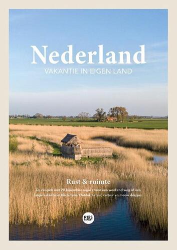 reisgidsen nederland