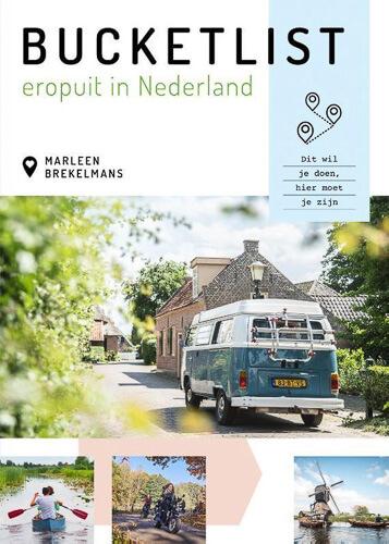 reisgidsje nederland bucketlist