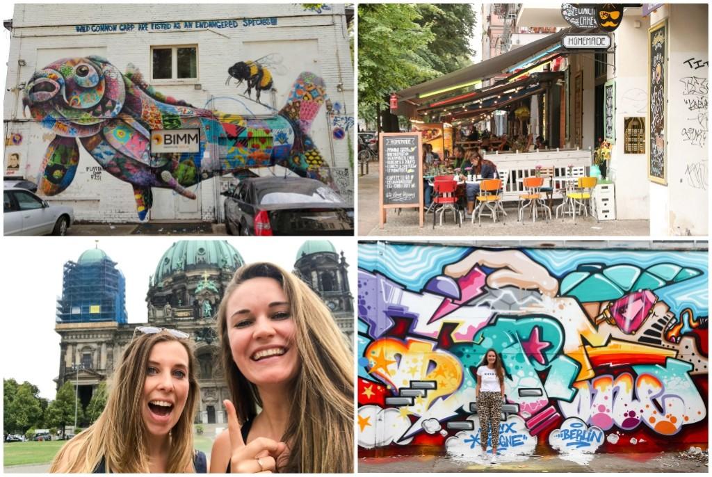 reizen berlijn