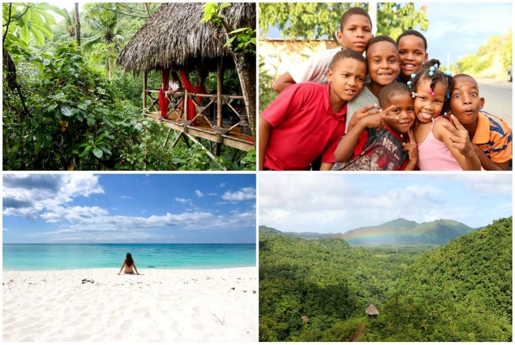 reizen dominicaanse republiek