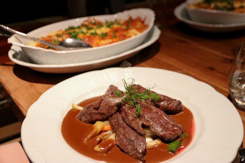 rendiervlees noorwegen eten