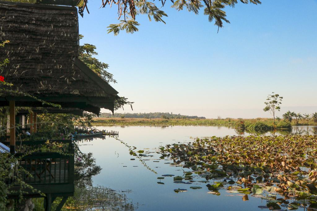 resort inlemeer myanmar