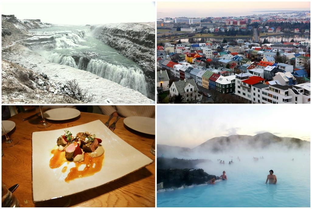 stedentrip natuur vanuit reykjavik