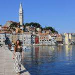 Rovinj: de parel van Istrië!