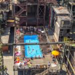 Urban hotspots & oude fabrieken: de beste tips voor het Ruhrgebied
