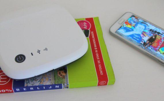 seagate wireless mobiele opslag