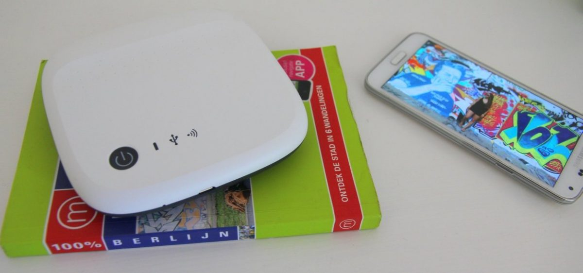 seagate wireless mobiele opslag