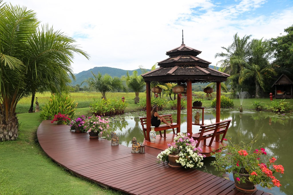 secret retreats asia