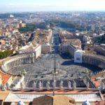 Treinroute Italië: Pisa, Florence en Rome in 1 week