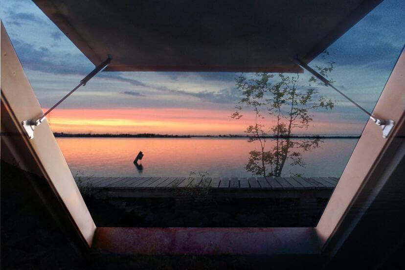 bijzondere natuurhuisjes in nederland