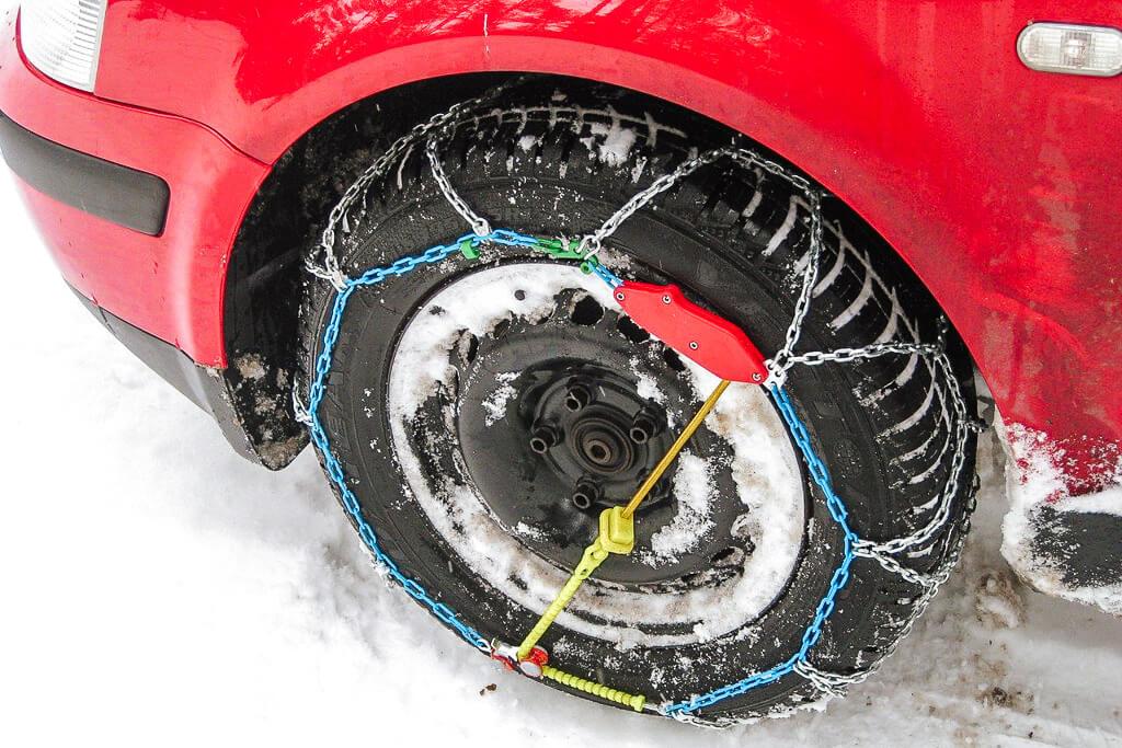 wintersport met de auto ervaringen