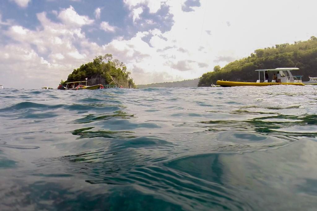 snorkelen bali nusa penida