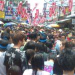 DOEN: Songkran vieren in Thailand