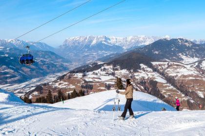 salzburg skien