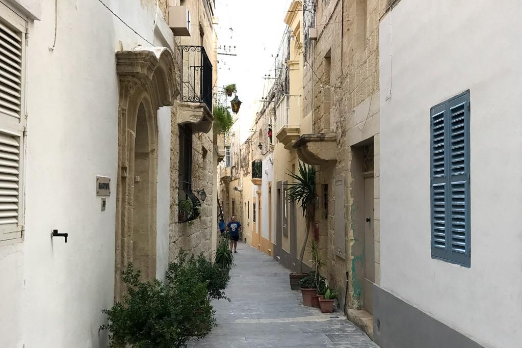 steden malta Rabat