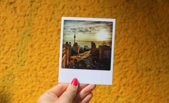 stedentrip berlijn zomer