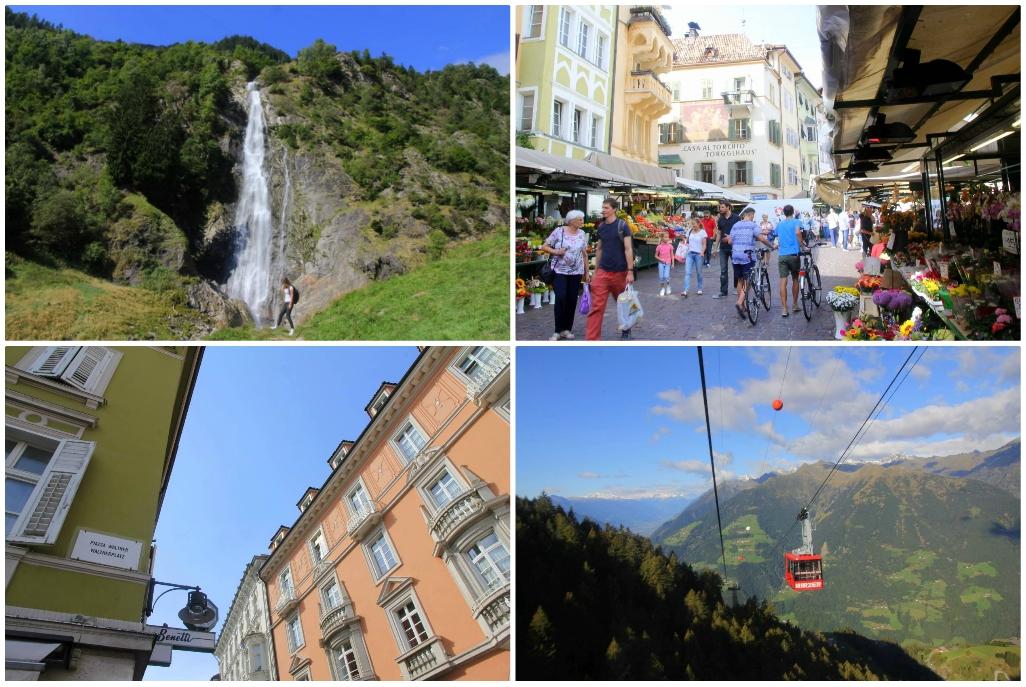 italie stedentrip met natuur combineren