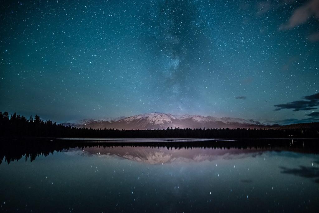 sterren kijken canada