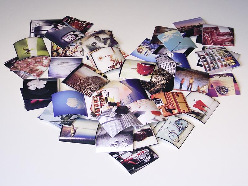 Stickers van Artflakes