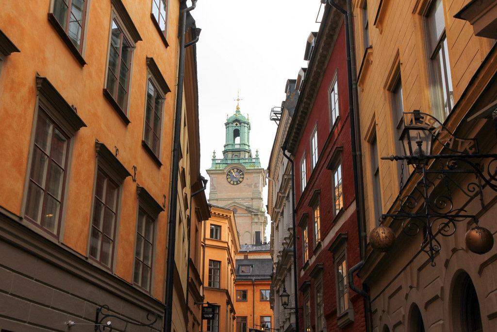 doen in stockholm zweden