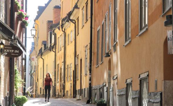 stockholm bezienswaardigheden