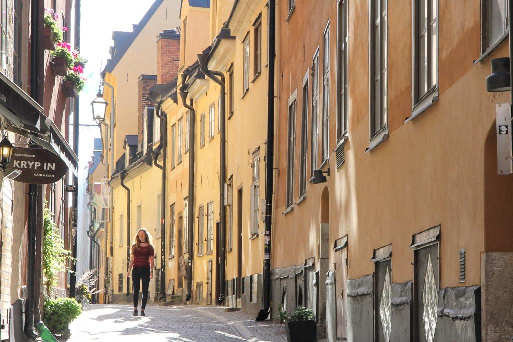 leukste wijk stockholm