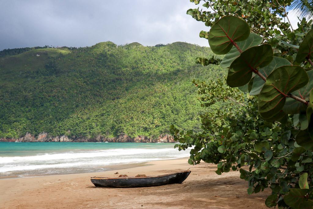 stranden dominicaanse republiek