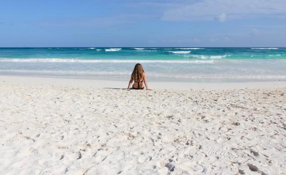 mooiste stranden yucatan