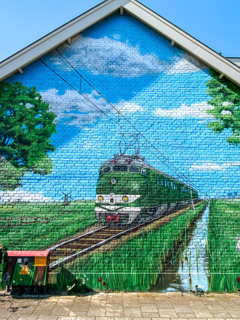 streetart spotten utrecht