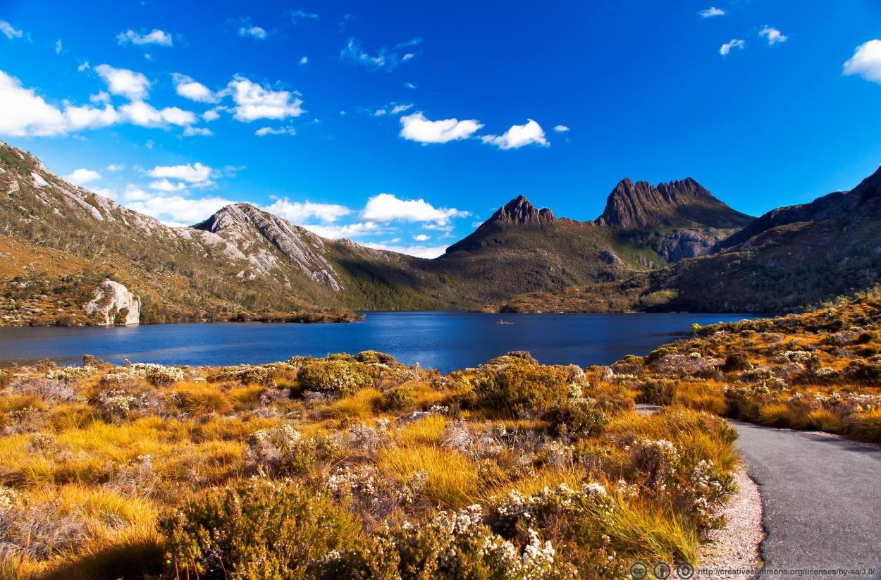 Tasmanie 2016