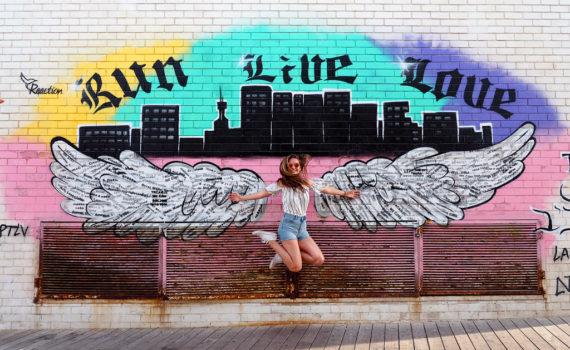 bezienswaardigheden tel aviv street art