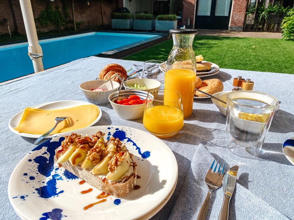 tilburg bed & breakfast 013