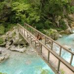 De Tolmin kloof: het mooiste plekje van Slovenië