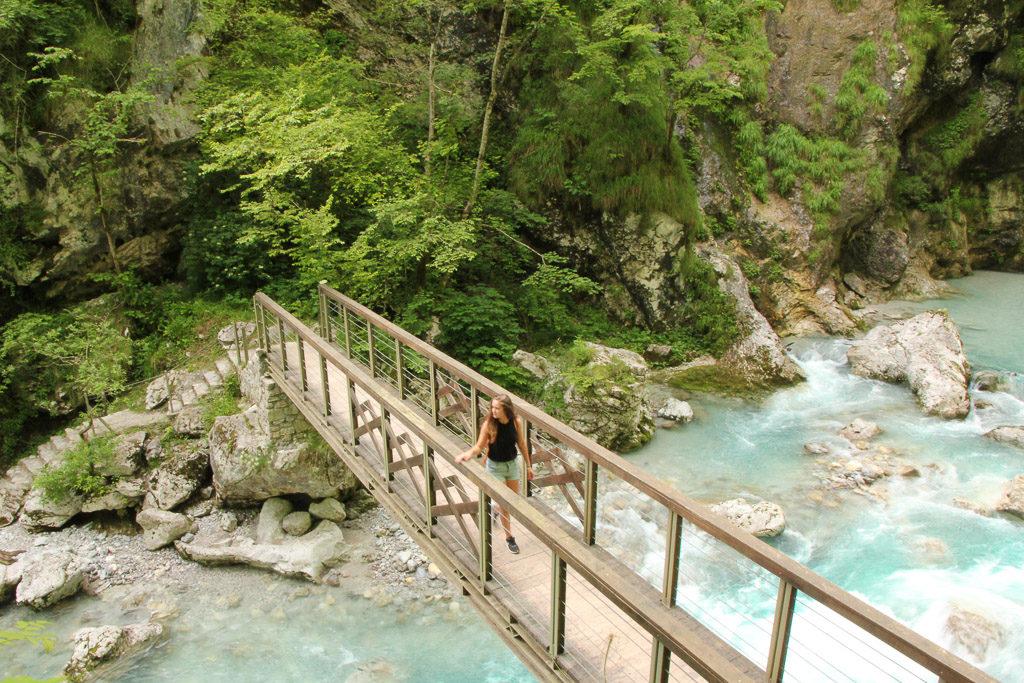 mooiste plekken slovenie