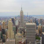Tips voor goedkope vliegtickets naar New York