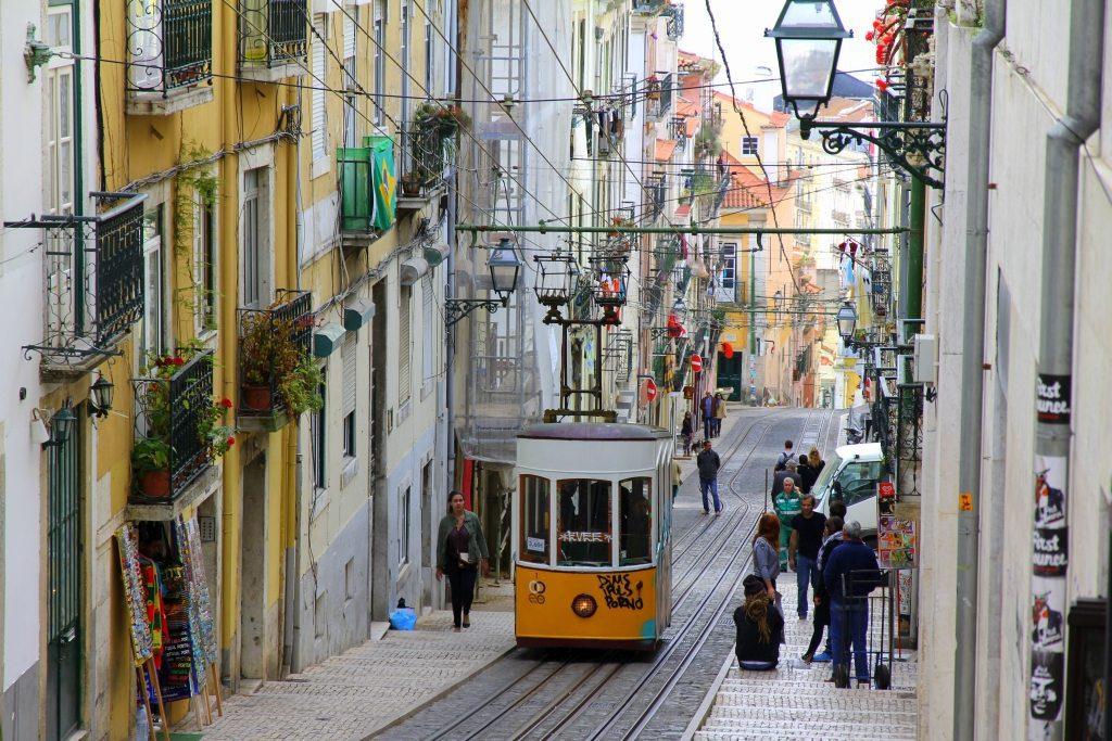 de mooiste steden europa