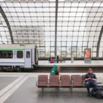 Met de trein naar Berlijn: ervaringen en mijn tips!